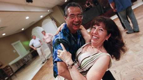 Swing Dance Long Island has dances regularly all
