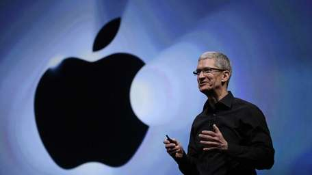 A Senate investigation has found that Apple, helmed