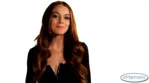 Lindsay Lohan teamed up with the comedy website