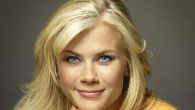 Alison Sweeney talks about her new novel,