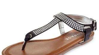 Rampage sandals will be reduced to $20 May