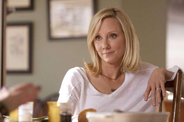 "Anne Heche as Beth in ""Save Me,"" Pilot."