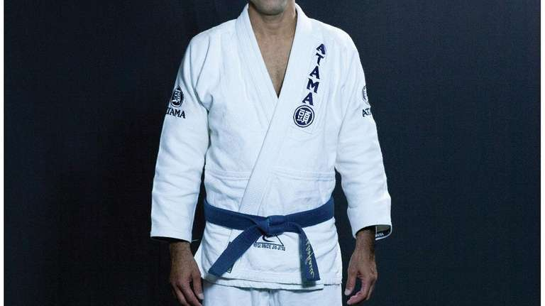 Qa with ufc legend royce gracie newsday royce gracie altavistaventures Images