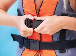 Sea Tow, a boating safety organization located in