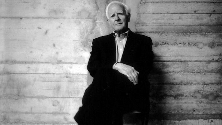 John le Carre, author of