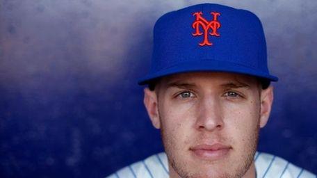 Zach Wheeler #65 of the New York Mets