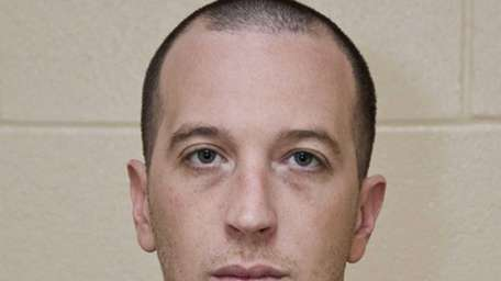 David Laffer shot four people to death in