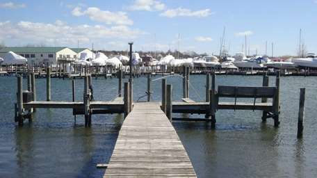 One East Patchogue home on the market for