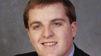 ALEXANDER JOSEPH WHITTLE, GREENPORT H.S. Hometown: Greenport GPA: