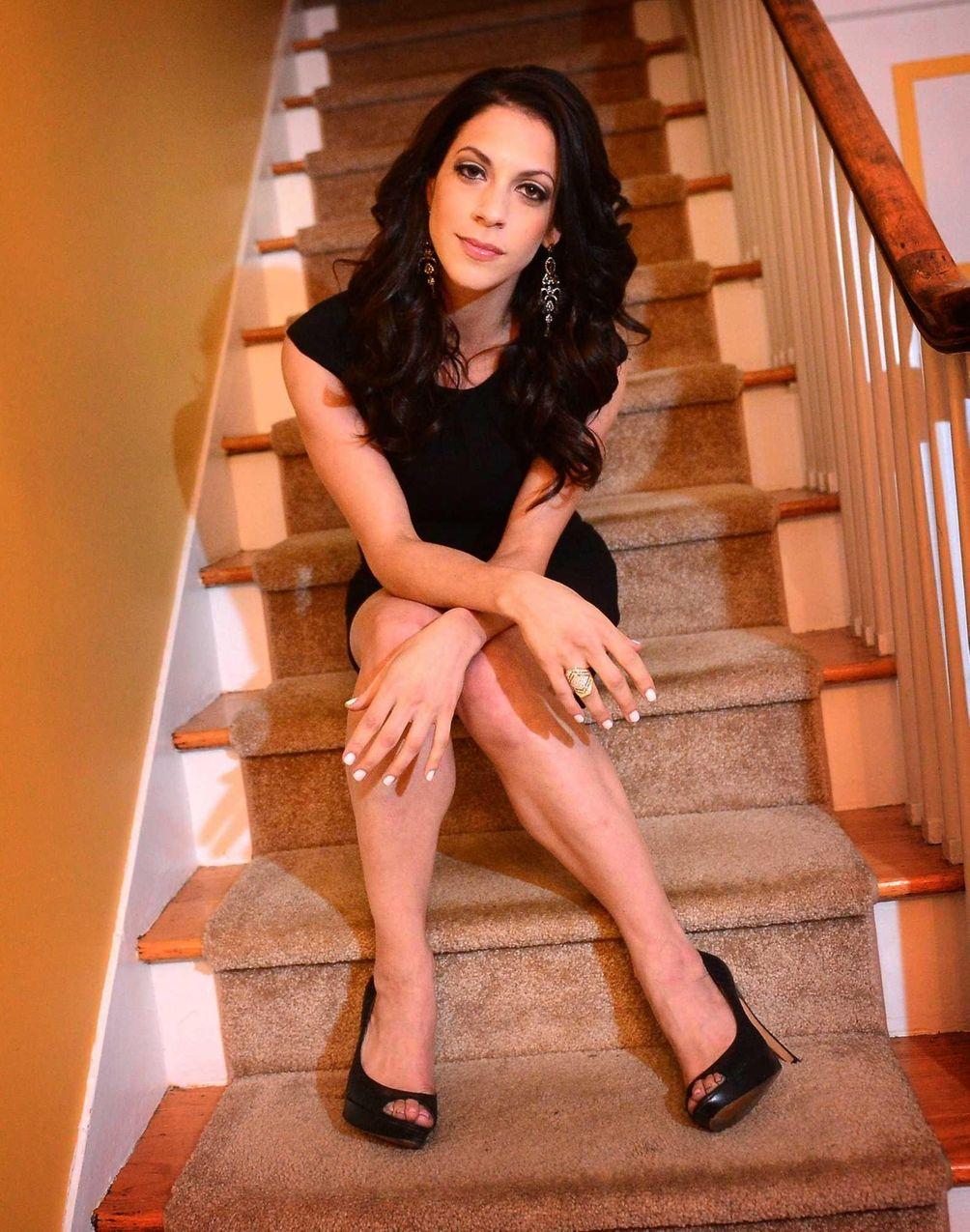 Joey Lauren of the Bravo reality show