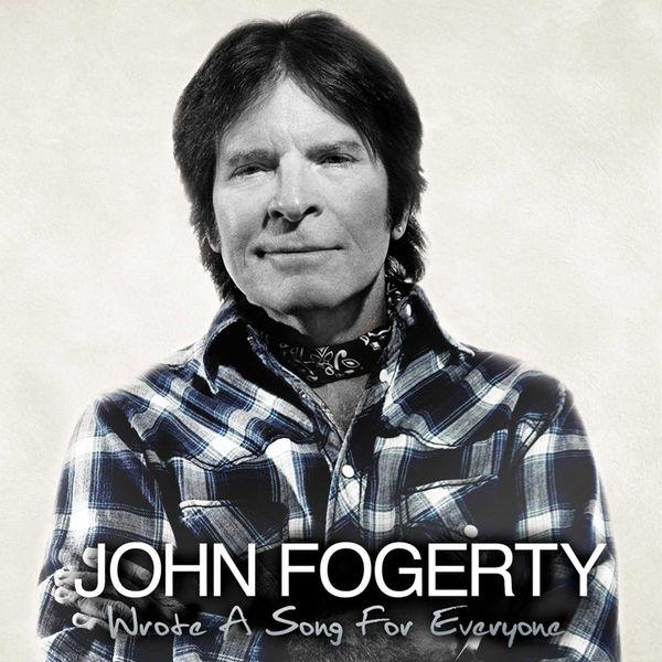 John Fogerty releases