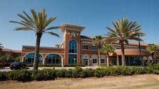 The Andrews Institute in Gulf Breeze Fla. (April