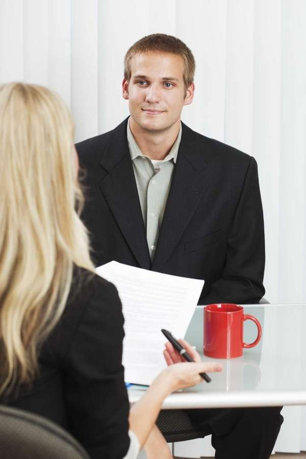 Exit interviews can provide valuable insight for managers