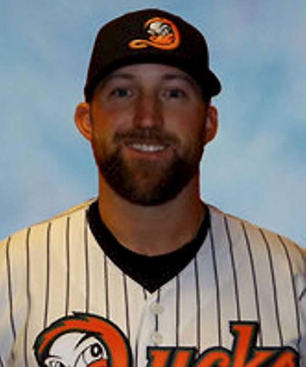 Long Island Ducks pitcher Royce Ring has MLB