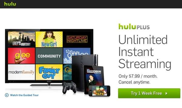 A sources has said bidders for Hulu would