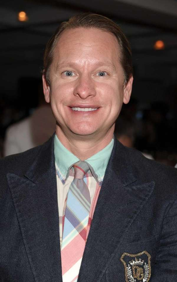 Carson Kressley attends the Miracle House 23 annual