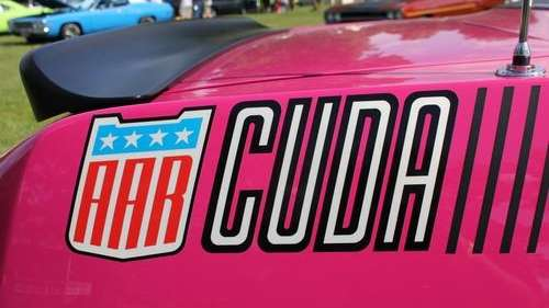 The 'Cuda is actually a separate performance model