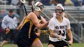 Mt. Sinai's Caroline Fitzgerald looks to move past