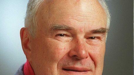 John Bierwirth, former CEO of Grumman, Inc. and