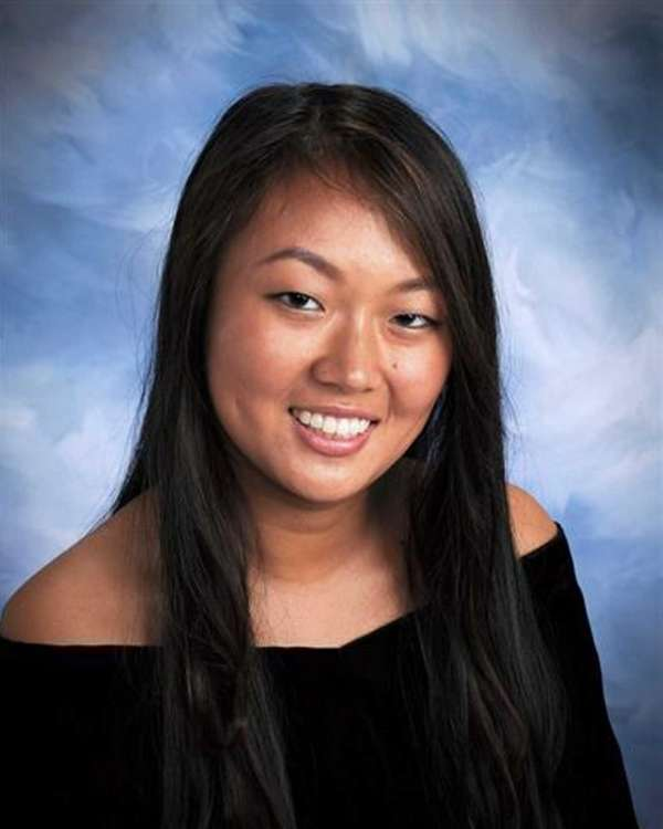 SARAH E. HAN, HALF HOLLOW HILLS H.S. WEST