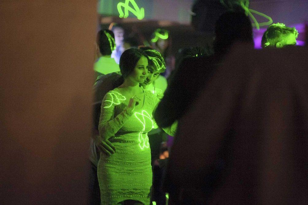 Georgica in Wainscott hosts its annual Jessica White