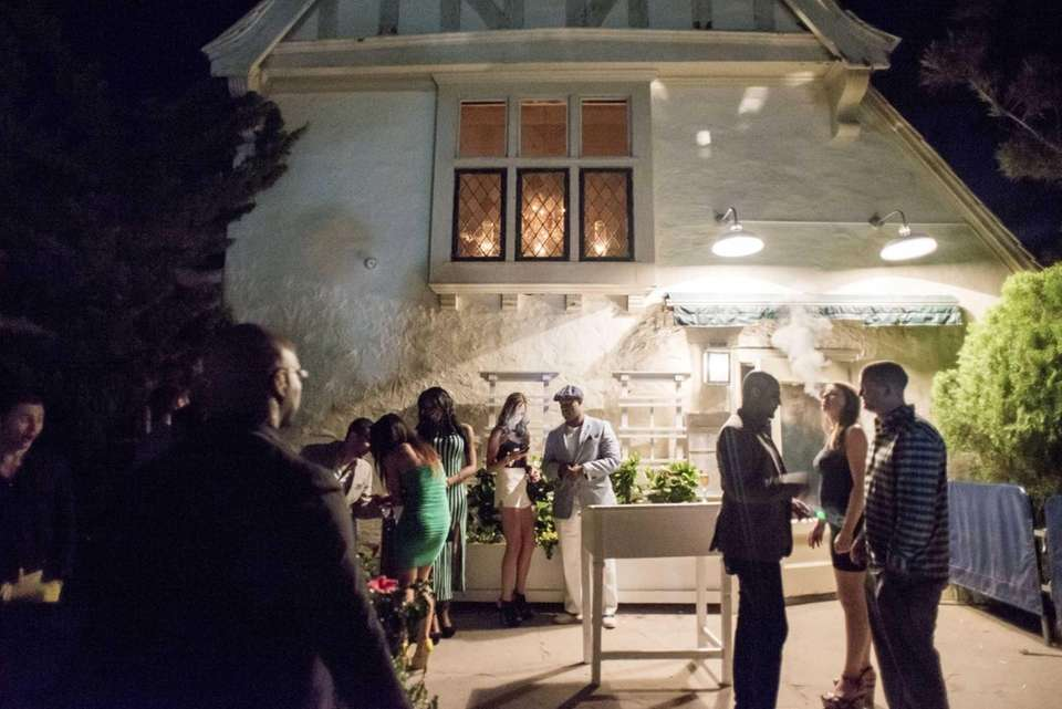 Georgica in Wainscott hosts its annual Jessica White