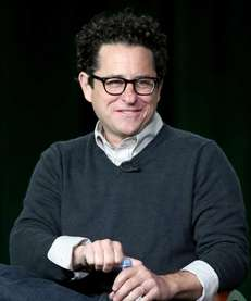 Director J.J. Abrams is helming a new series,