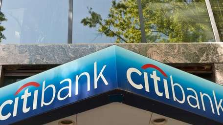 Led by giants such as Citibank, the nation's