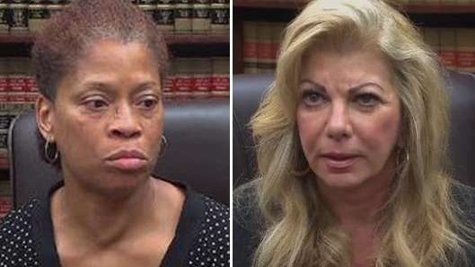Two former officials fired from the Nassau government,
