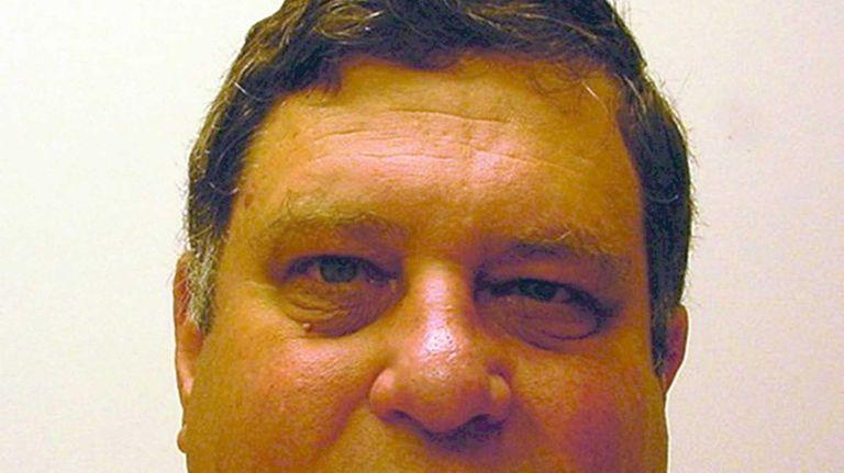 Oceanside Attorney Nathan Levner, 54, was arrested by