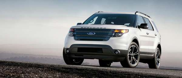 Ultimately, the 2013 Ford Explorer Sport does live