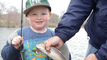 The Jr. Angler Freshwater
