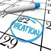 How much paid vacation do you get?