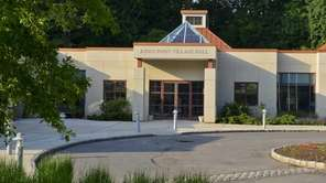 Kings Point Village Hall of the Town of