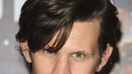 After 4 years as Doctor Who, Matt Smith