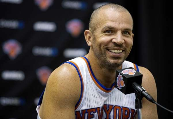 Jason Kidd retired from the NBA on Monday