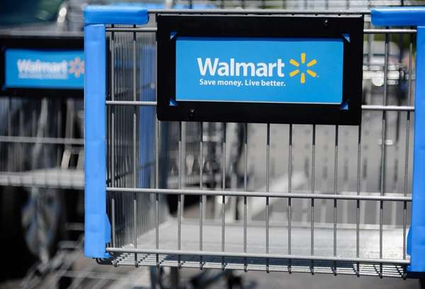Walmart, the nation's largest grocer and retailer, said