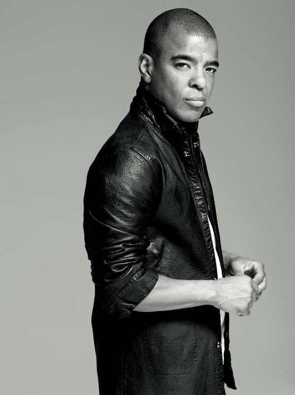 DJ Erick Morillo is slated to spin at