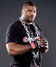 "Quinton ""Rampage"" Jackson has signed to fight for"