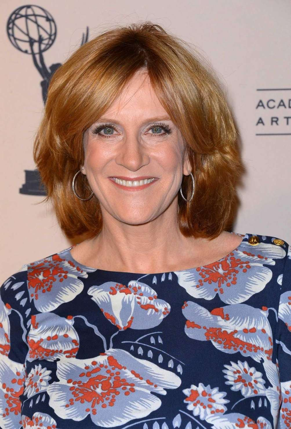 Writer and stand up comic Carol Leifer, who
