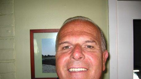 Undated photo of John J. Riordan, candidate for