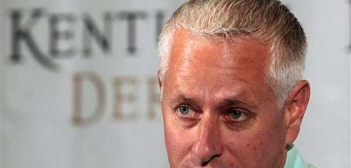 Trainer Todd Pletcher set a Belmont record with