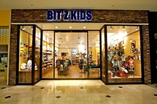 Japanese clothing chain Bit'z Kids is opening its