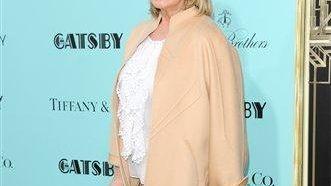 Martha Stewart attends