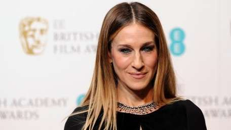 Sarah Jessica Parker will release a shoe collection