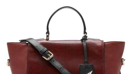 There are handbags aplenty at Diane von Furstenberg's