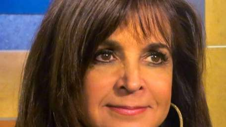Linda Stasi, author of