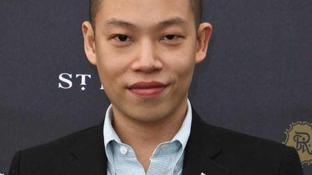 Designer Jason Wu is the new creative director