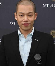 Designer Jason Wu is the new creative director