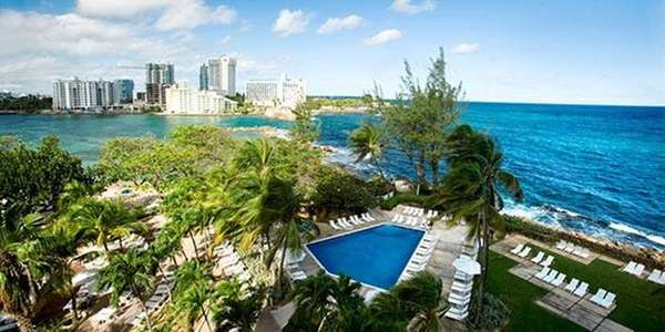 At CheapCaribbean.com, score a three-night flight and hotel